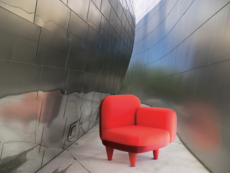 FOOT-armchair-walt-disney-theatre-LA_1