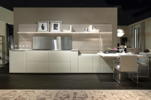 Contemporary Kitchen Chic