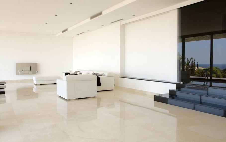 The beauty of stone travertine has taken the world by storm - Gunni trentino home ...