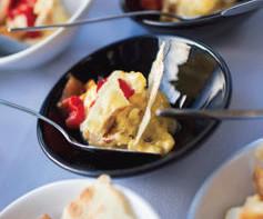 Exquisite Gastronomic Tasting in San Pedro