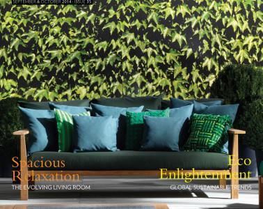 Home & Lifestyle Magazine September October 2014 edition