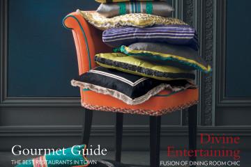 Home & Lifestyle Magazine November December 2014 edtion