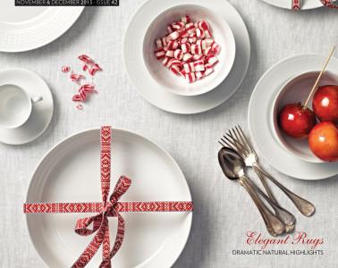 Home & Lifestyle Magazine November & December edition