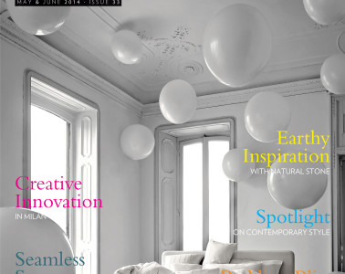 Home & Lifestyle Magazine May June 2014 Edition