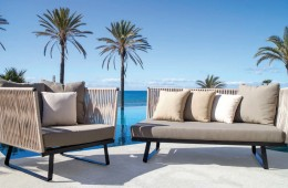 Sofa collection G & G Italia