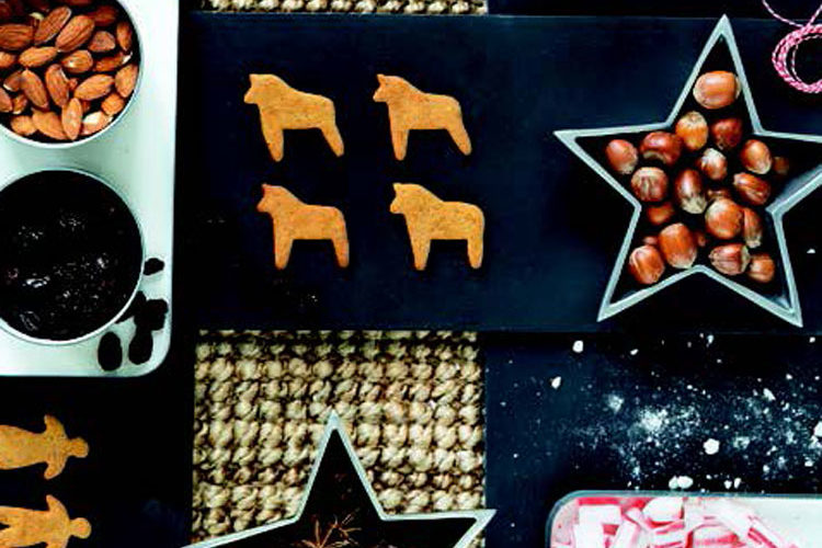 Christmas Ideas - Home & Lifestyle Magazine
