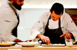 Exquisite New Culinary Experience - Home & Lifestyle Magazine