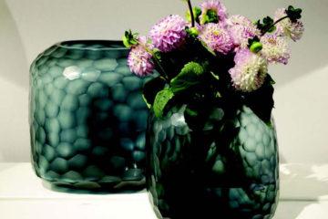 Gorgeous Glass - Home & Lifestyle Magazine