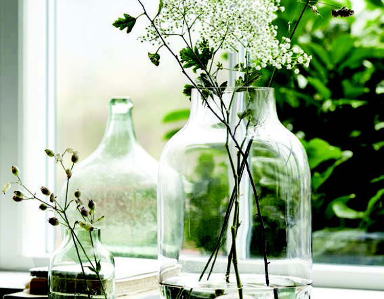 Gorgeous Glass - Home & Lifestyle Magazine