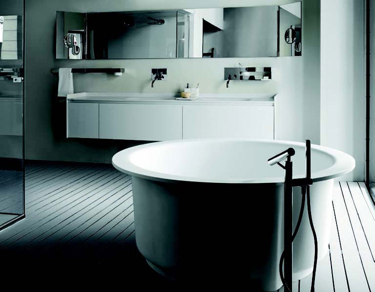 Hot Bathroom Trends - Home & Lifestyle Magazine
