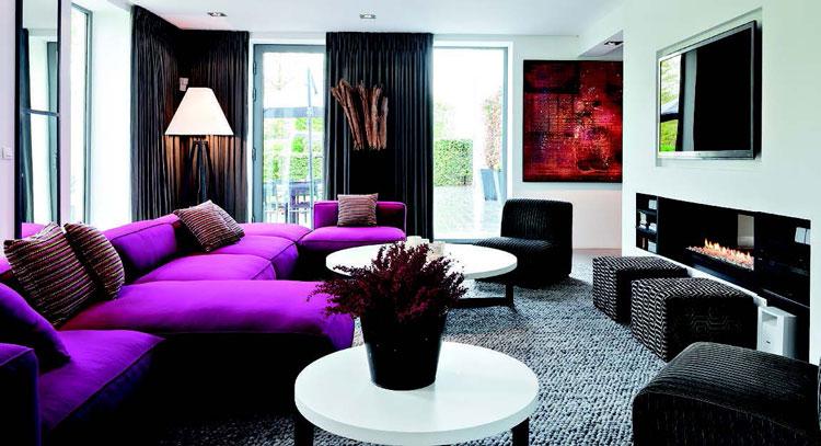 Lounge Living - Home & Lifestyle Magazine