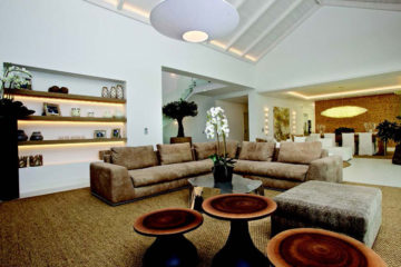 Modern Family Home - Home & Lifestyle Magazine