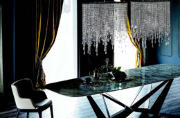 Tantalising Tables - Home & Lifestyle Magazine
