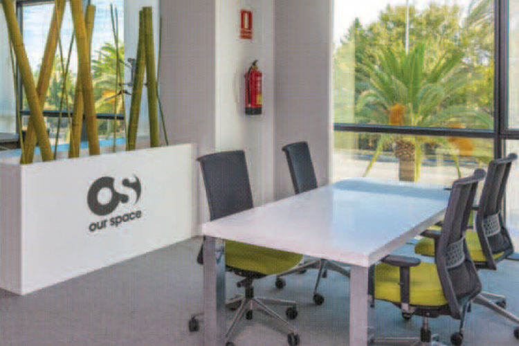 Bringing Hollywood Flair to the Serviced Office Business - Home & Lifestyle Magazine
