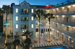 Funky Hotel Epitomises Fusion - Home & Lifestyle Magazine