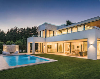 A Global Styling Concept in Southern Spain - Home & Lifestyle Magazine