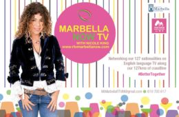 ENGLISH-LANGUAGE TV on RTV Marbella