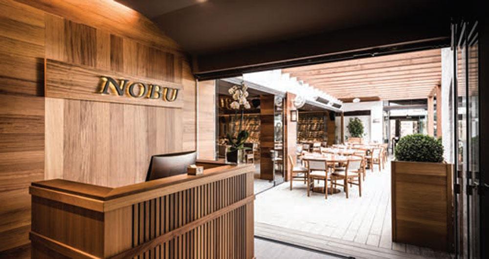 Nobu - Home&lifestyle Magazine