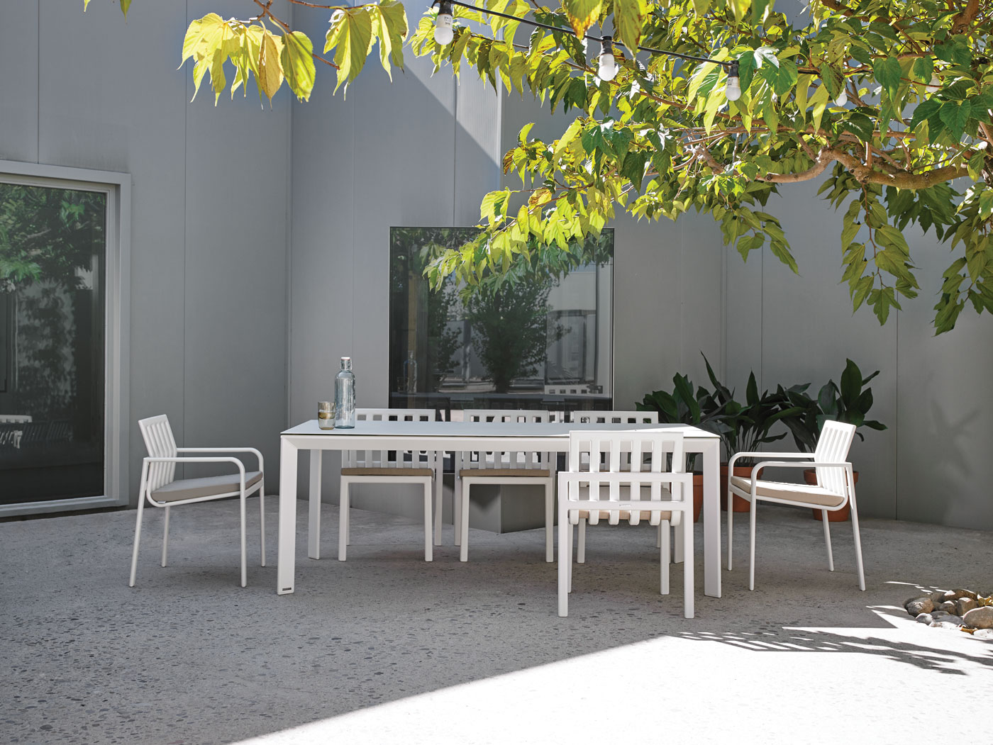 Outdoor Summer Living Home Lifestyle Magazine # Muebles Imperial Mijas