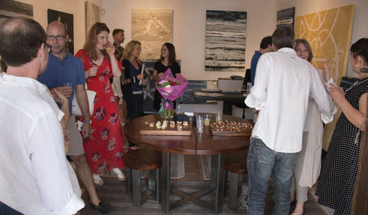 STUNNING NEW FURNITURE AND ART STUDIO IN BENAHAVIS Home & Lifestyle