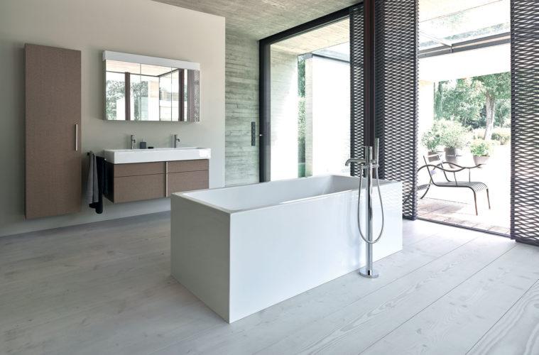 Your Bathroom your Sanctuary Home & lifestyle magazine