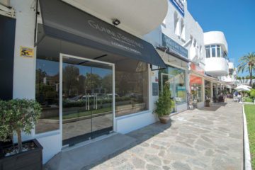 New Palo Alto Showroom Opened in Marbella