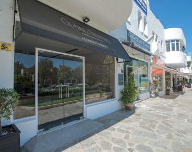 New Palo Alto Showroom Opened in Marbella