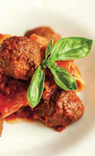 Authentic Italian Cuisine - Home & Lifestyle magazine