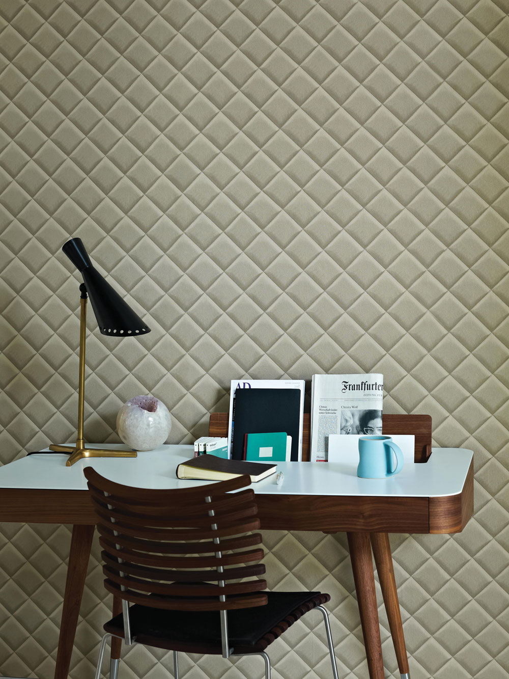 Heavenly Walls - Home and Lifestyle magazine