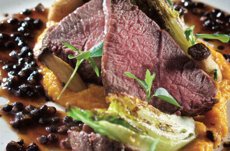 Gourmet Cooking AT CASTILLO DE MONDA - Home and Lifestyle magazine