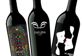 New Region, New Wines, New Labels