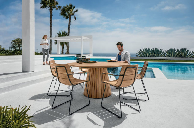 Outdoor Style & Design