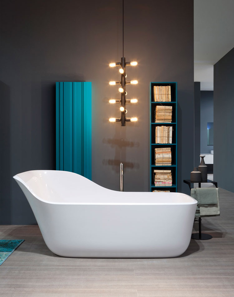 Bathrooms of beauty home lifestyle magazine - Puya marbella ...