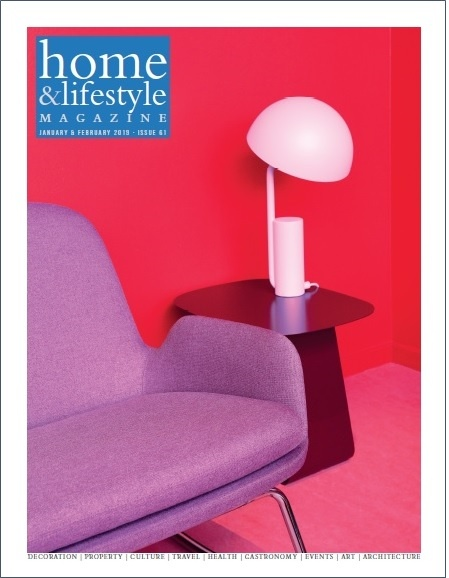 Cover Home and Lifestyle Magazine
